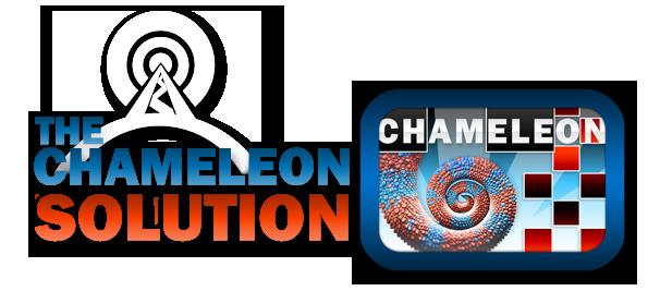 chameleon solution